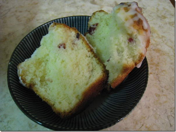 Ginger Lemon Coffee Cake 076